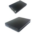 OEM brand Plastic USB 3.0 external 1TB hdd enclosure 2.5