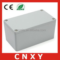 Electric Control Panel Enclosure/ Electric Cabinet/Enclosure/Metal Electrical Case FA24 (115*65*55mm)