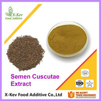 Bulk Price 5:1 10:1 20:1 Semen Cuscutae Dodder Seeds Extract For sale
