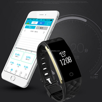 2017 Wearable Computing Technology S2 OLED