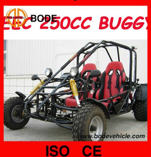 250CC OFF ROAD BUGGY EEC(MC-412)