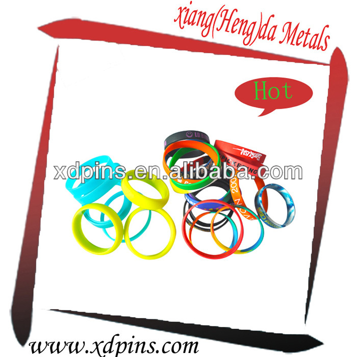free design china wholesale price custom wristbands