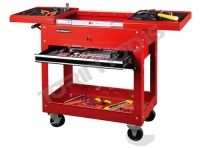 easy and convenient to assemble and use,Tool Cart
