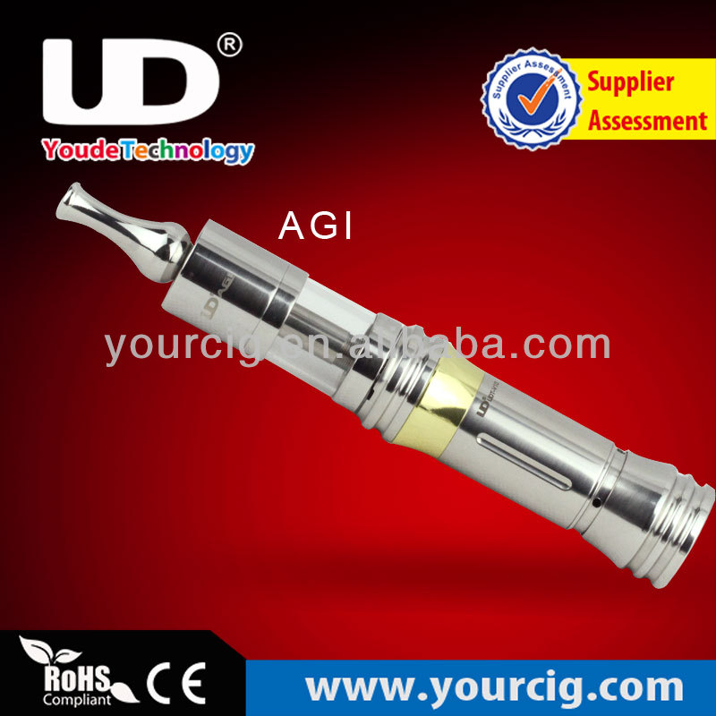 2 in 1 function electronic vape AGI atomizer vape made in youde e cigarette deals