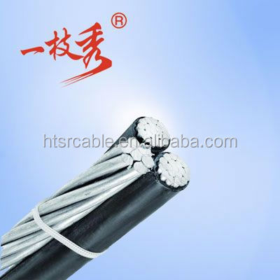 Preformed Helical Fitting Dead-End Grip For ADSS/OPGW/ACSR OPGW Fiber Optical Overhead Power Ground Composite Cable