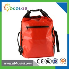 free sample top quality waterproof overnight bag