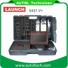 Launch x431 V+ Truck Diagnostic Scanner With more Language
