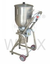heavy duty 1500W 30L large commercial blender for sale
