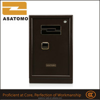 Thermal engineering led screen price payment protection valuable top brand locked safe for sale