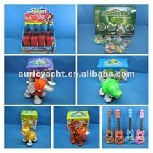 Deluxe multi color rock sounds effect and light flashing walking animal toys for children