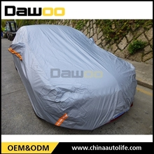 logo print outdoor auto car cover all weather shield