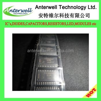 (8-bit micro-controller ic) electronics em78p153snj