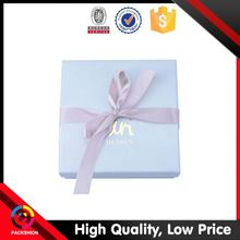 Factory Direct Price Recycled Paper Gift Box For Macarons