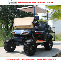 off road golf cart with strong climbing capacity,used golf cart,cheap chinese golf cart for sale