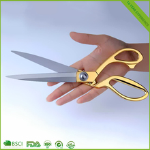 Professional Gold Household Tailor Scissors