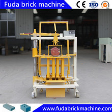 small concrete block making machines nairobi kenya