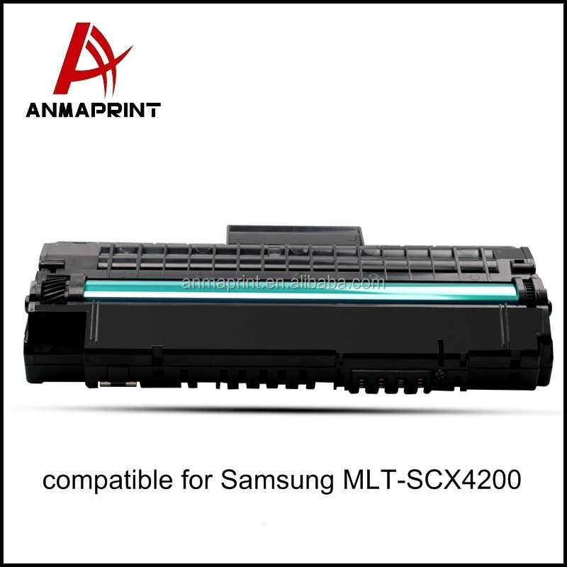 Top Manufacturer for SCX4200 compatible toner cartridge