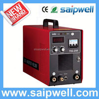2014 Hot Sales multi functional welding machine TIG-250 made in China