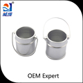 changcheng dongguan SGS approved mini tin bucket tin bucket