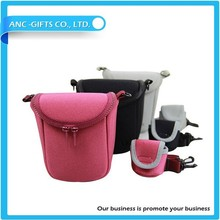 wholesale custom neoprene camera case