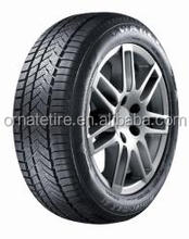 China supplier Passenger car tires Wanli snow tyres 205 55r16 lower prices tyres made in china