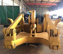 Shanghai SMB manufacturers high efficiency D5G dozer ripper for tractor