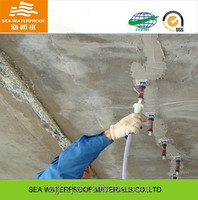 PU foam sealant Grouting Directly from Factory