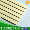 Aluminum Grooved Acoustic Wall Panels