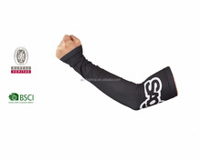 UV protection arm sleeve with custom printing