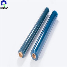 Vacuum Thermoforming Super Clear PVC Hard Plastic Roll Sheets