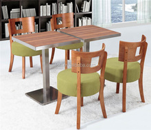 high quality bar restaurant furniture table and chairs FOH-BCA08