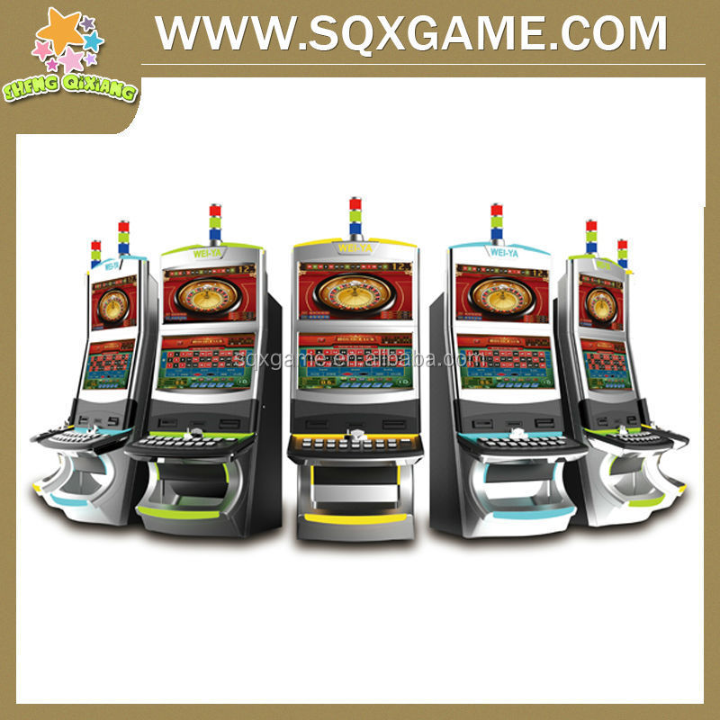 Factory mega jack multi game board for wholesales