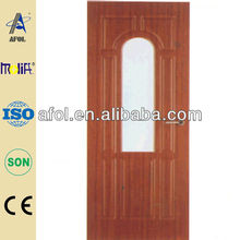 Zhejiang AFOL High Quality PVC Doors In Pakistan With Competitve Price