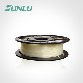 PVA 1.75/ 3.0mm water soluble pva filament for 3d printer
