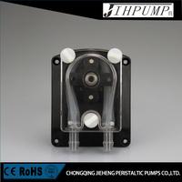 JIHPUMP 304K Variable Speed Water Peristaltic Pump