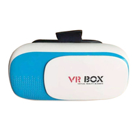 LOGO Branding 3D VR BOX,VR Glasses,VR Headset Virtual Reality