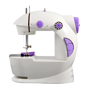 Guangdong FHSM-201 house coverstitch patch sewing machine for clothes