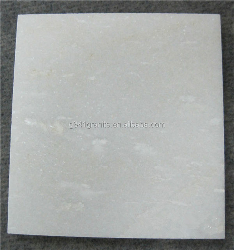 Best Quality High Polished white pink vein marble