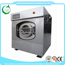 15kg~120kg lavadora de industrial washing machine for laundry shop/hotel/school with CE
