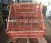 Scaffolding Steel Cage