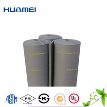 Closed Cell NBR Thermal Heat Insulation Dense Foam Rubber