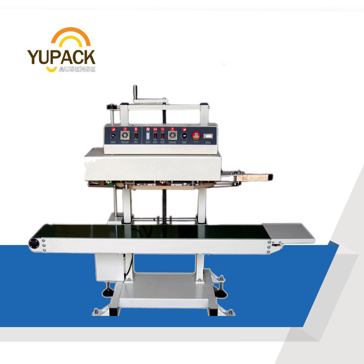 SPM-200 High Performance Vertical Continuous Band Sealer