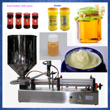 Honey bottle filling machine,hand operated jam filling machines