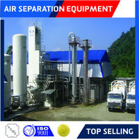 18TPD Liquid air separation plant