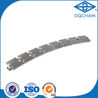 Energy Saving industrial conveyor flat top chain,conveyor flat top chain design