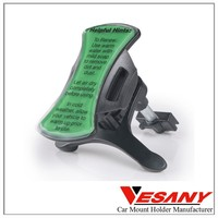 Vesany 2015 Crafted one handed operation stable phone holder air vent