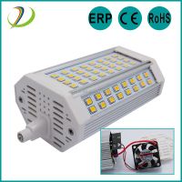 High Lumen 3000LM 30W R7S LED Lamp, 118MM R7S LED 30W, 30W LED R7S Lamp