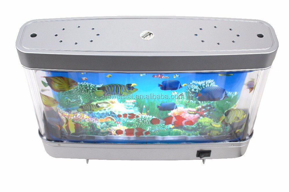2017 hot sale battery operated led light up toy with fish for Battery operated fish