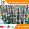 Heat treatment small universal joint shaft with ISO 9001