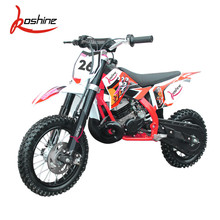 New Model SN-GS396 50CC Kids Gas Mini Moto Cross Dirt Bike